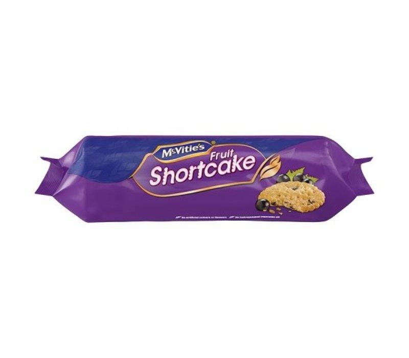 McVities Fruit Shortcake Biscuits