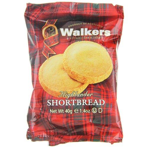 Walker's Shortbread Co. Walkers Shortbread Two Pack - Highlanders