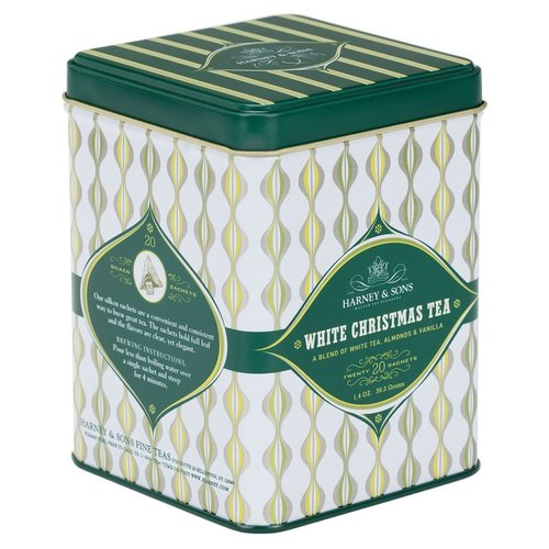 Harney & Sons Harney and Sons White Christmas Tea 20s Tin