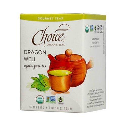 Choice Organic Dragon Well