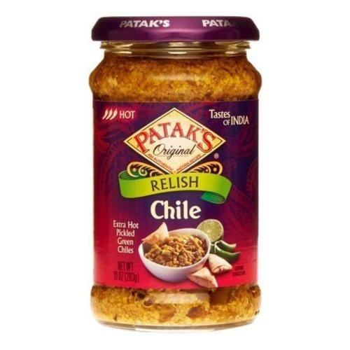 Patak's Patak's Chile Relish