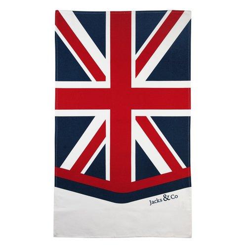 Jacks and Co. Union Jack Tea Towel