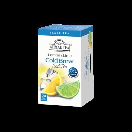 Ahmad Tea Ahmad Lemon and Lime Cold Brew