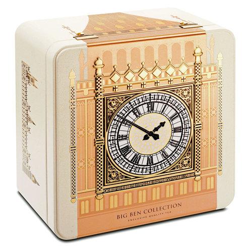 Ahmad Tea Ahmad Big Ben Collection Tin