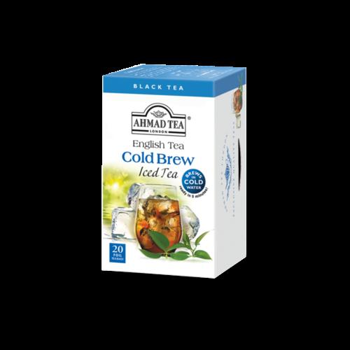 Ahmad Tea Ahmad English Tea Cold Brew Iced Tea