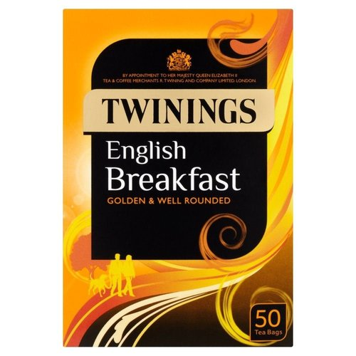 Twinings Twinings 50s English Breakfast (UK)