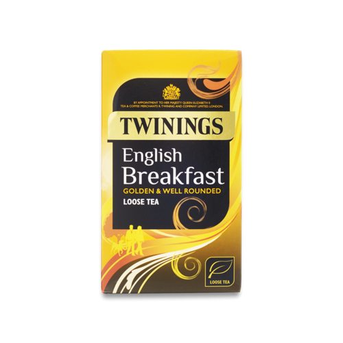 Twinings Twinings Loose Tea English Breakfast (UK)