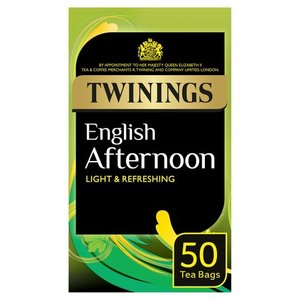 Twinings Twinings Afternoon 50s