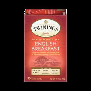 Twinings Twinings Classic English Breakfast 20CT
