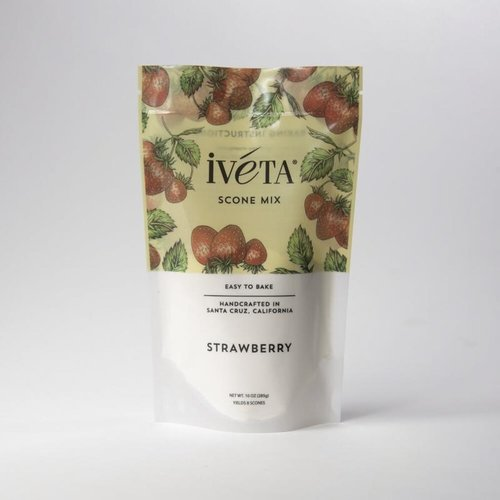 Iveta Gourmet Iveta Gourmet Strawberry Scone Mix