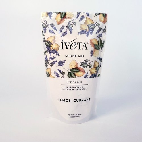 Iveta Gourmet Iveta Gourmet Lemon Currant Scone Mix