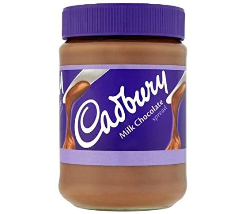 Cadbury Milk Chocolate Spread