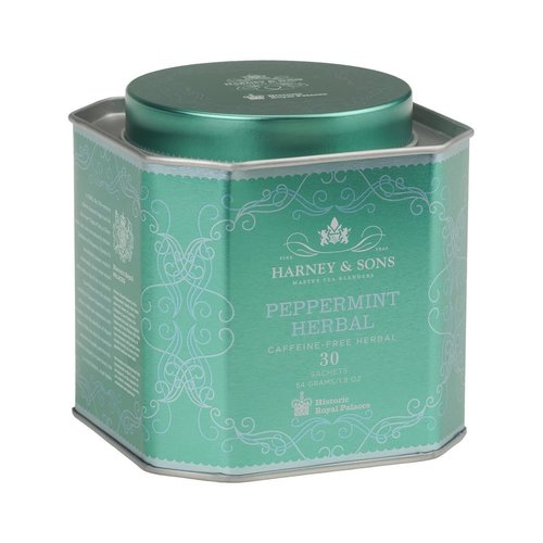 Harney & Sons Harney and Sons HRP Peppermint Herbal 30s Tin