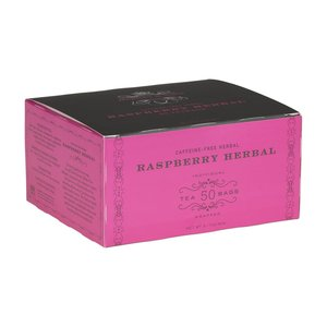 Harney & Sons Harney and Sons Raspberry Herbal 50 Ct Box