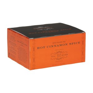Harney & Sons Harney and Sons Hot Cinnamon Spice 50 Ct Box