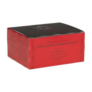 Harney & Sons Harney and Sons English Breakfast 50 Ct Box