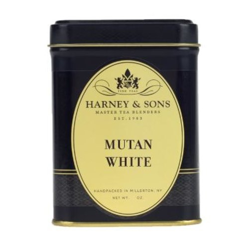 Harney & Sons Harney and Sons Mutan White Loose Tea Tin