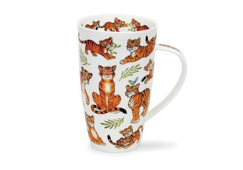 Dunoon Henley Tigerrrific Mug