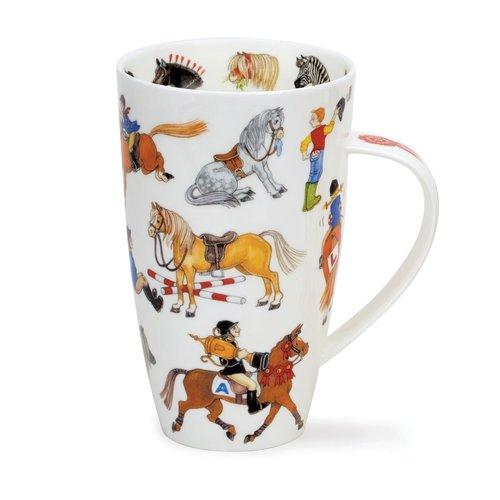 Dunoon Henley Horseplay Mug