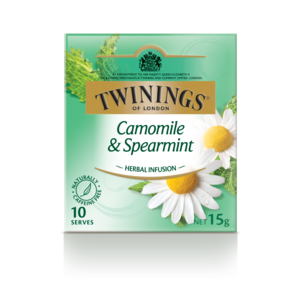 Twinings Twinings camomile and spearmint 20s