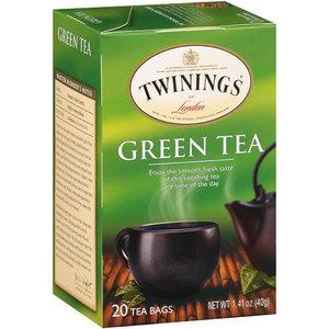 Twinings Twinings Green Tea 20s