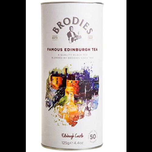 Brodie's Brodie's Famous Edinburgh Tea Drum
