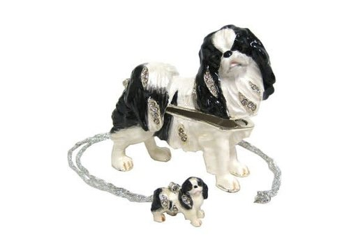 Kingspoint Designs Kingspoint Designs Noble Japanese Chin
