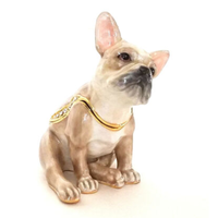 Kingspoint Designs Tanner the Frenchie