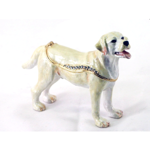 Kingspoint Designs Kingspoint Designs Butterscotch the Labrador