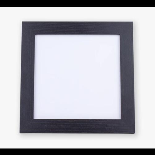 Black Magnetic Frame