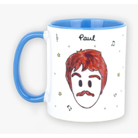 Paul McCartney Mug