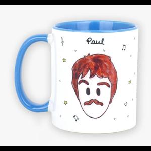 Paul McCartney Mug