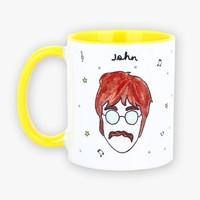 John Lennon Mug