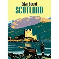 Brian Sweet Scotland Cards