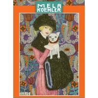 Mela Koehler Boxed Notecards
