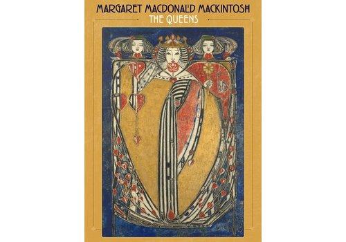 Pomegranate Margaret Macdonald Mackintosh The Queens Notecards