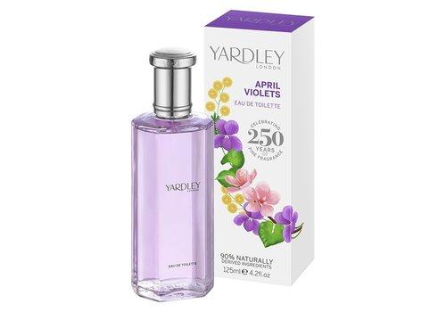Yardley Yardley April Violets EDT