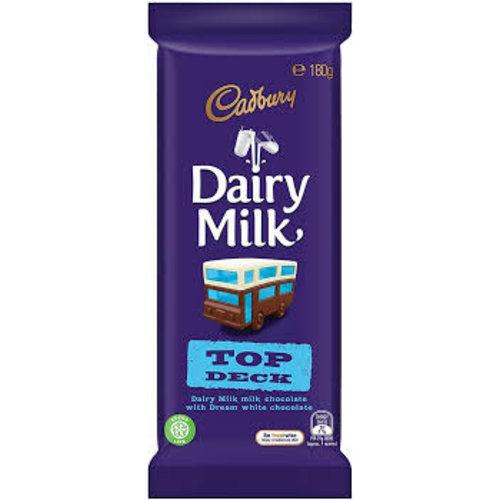 Cadbury Top Deck 180g