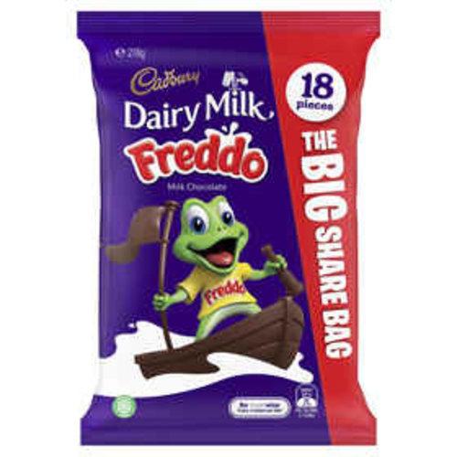 Cadbury Dairy Milk Freddo Variety Pack