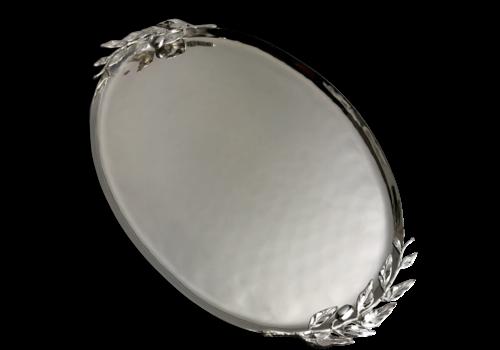 Carmel Ceramica Oliveira Centerpiece Tray