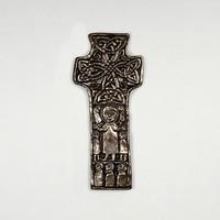 Wild Goose St. Patrick's Cross