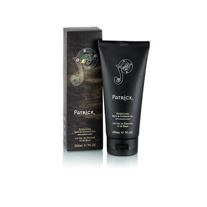 Fragrances of Ireland Patrick Bath & Shower Gel