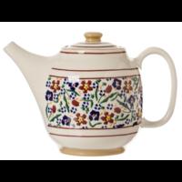 NEW! Nicholas Mosse Wild Flower Teapot