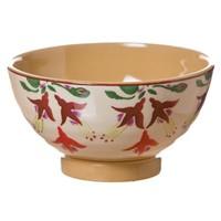 Nicholas Mosse Fuchsia Small Bowl