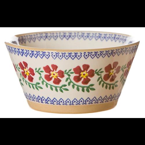Nicholas Mosse Nicholas Mosse Old Rose Small Angled Bowl