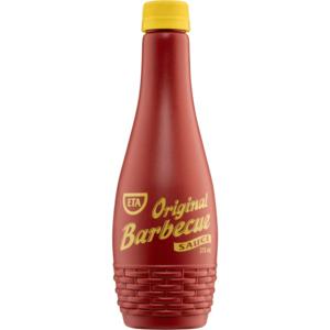ETA BBQ Sauce (375ml)