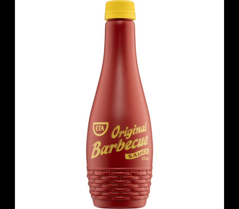 BBQ Sauce (375ml)