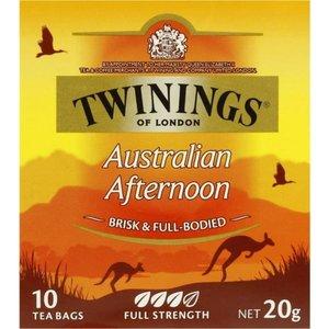 Twinings Australian Tea 10 Pack