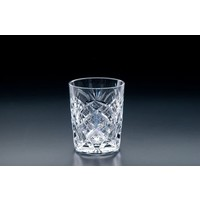 Cathedral Double Old Fashioned Tumbler