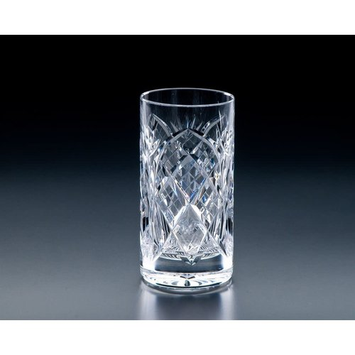 Heritage Crystal Cathedral Hi Ball Tumbler